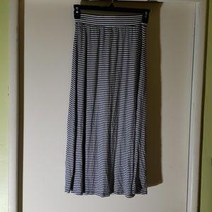 Cat & Jack maxi skirt, XL